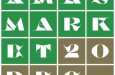 ECAL XMAS MARKET mercredi 20 décembre 2017 de 18h à 20h