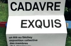 Exposition du 16 au 17 juin 2018 dès 11h au Séchey