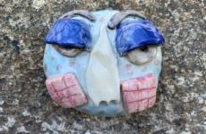 Cours de céramique en septembre 2020 à la Ferme des Tilleuls à Renens