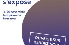 L-Imprimerie s'expose jusqu'au 20 novembre 2020 (sur rendez-vous)