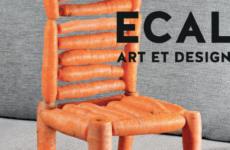 ECAL ART ET DESIGN 2021 du 1er avril au 5 septembre 2021 à Aigle